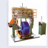 Professional manufacturer for coil packing machine with wire coil wrapping machine Manufactures