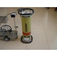 110V 220 V  X-ray Pipeline NDT Crawler HXPC-100C With the Creeping Distance 2KM Manufactures