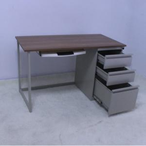 Office Steel 600mm MDF Wooden Laptop Study Desk Manufactures