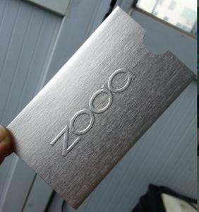 Die Cut Custom Invitation Envelopes , Blind Embossing Invitation Paper And Envelopes Manufactures