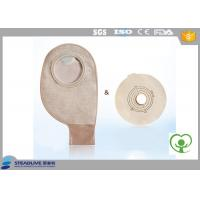 Buy cheap China supplier breathable material colostomy bag ,max cut 45mm from wholesalers