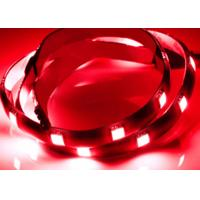 Buy cheap Red Rgb Flexible Led Lighting Strips Waterproof from wholesalers