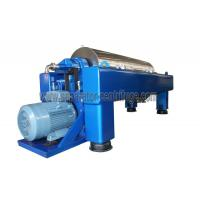 Automatic Ex Proof Decanter Centrifuges For Extraction Manufactures
