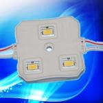 original samsung led 1.2w 12v 120LM 3leds samsung led module smd5630 Manufactures