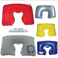 Inflatable Pillow, Inflatable Neck Pillow, U-shape Neck Pillow, U-shape Inflatable Neck Pillow Manufactures