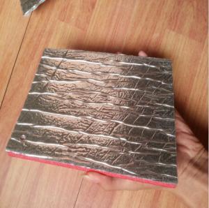 made in china pe foam foam insulation foam board Manufactures