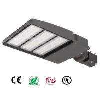 Buy cheap Energy Saving 19500lm Shoebox Street Light , Led Parking Lamps DLC ETL Listed from wholesalers