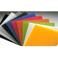 Buy cheap Flame Retardant Corflute Plastic Sheet from wholesalers