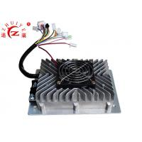 48V 18 Tubes Electric Vehicle Controller For Passenger / Cargo Tricycle Manufactures