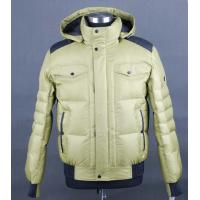 2013 fashion winter down jacket for men Manufactures