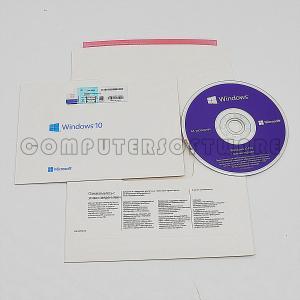windows 10 pro 64 bit dvd Russian Windows 10 Oem Professional Dvd Genuine License microsoft windows 10 pro 64bit oem Manufactures