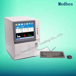China Human use Full Auto Hematology Analyzer 3-part LXH-1400 Promise as Mindray on sale
