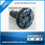 NUMA100 NUMA120 NUMA125 NUMA240 DTH Hammer Bits Manufactures