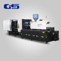 5KW Full Automatic Thermoset Injection Molding Machine Used In Automotive Sector Manufactures