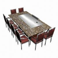 Teppanyaki Grill, Suitable for Restaurant Use Manufactures