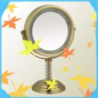 Y011 stainless with Zinc Alloy and Round Mirror Manufactures
