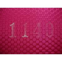 1140# sphere oxford fabric PVC coating  for bags Manufactures