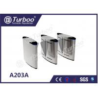Office Building Access Control Turnstiles Manufactures