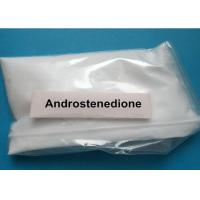 Cheap Safe Prohormones Muscle Building Steroids Powders Androstenedione 63-05-8 for sale