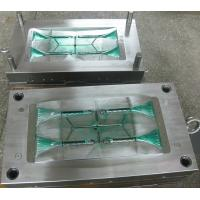 Precision Plastic Injection Mold For Auto Equipment / Ice Scraper Moulding