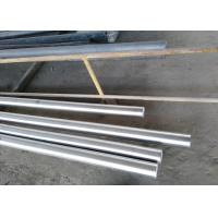 Inconel 718 High Strength Nickel Alloy Corrosion Resistant Forged Round Bar Manufactures