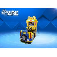 Wild Speed racing arcade machine coin operated game racing game simulator machines for sale Manufactures