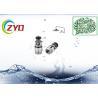 Buy cheap Bathroom Universal Handheld Brass Chrome Shower Mixer Diverter Ceramic Cartridge from wholesalers