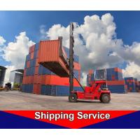 Ocean Freight Logistics , International Freight Forwarding Services Yiwu Ningbo To Dallas Manufactures