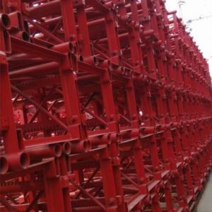 Quality DONGDE hot sale QTZ40(4708) tower crane for sale