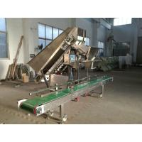 Cheap CE Approval Auto Bagging Machines For Coal / Briquettes / Gravel / Charcoal Packing for sale