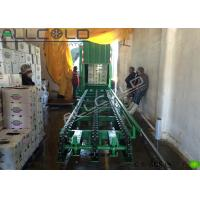 Cheap Fresh Vegetables Vacuum Cooler Machine for sale
