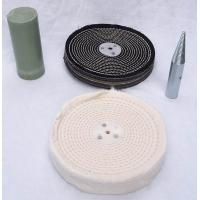 """Where to Buy Buffing Wheels cloth polishing wheel 8"""" (1/2"""" thick) Manufactures"""