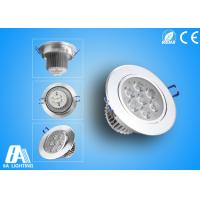 Home Indoor 7W Led Downlight Recessed Ceiling Downlight AC220V Spot Bulb Lamp Light Manufactures