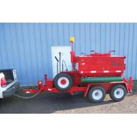 High quality Wind-Force Road Cleaner in stock Manufactures