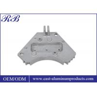 Produce Mold Firstly / High Pressure Alloy Aluminum Casting CNC Machining Mechanical Part Manufactures