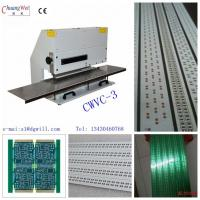 Quality Guillotine Type Pcb Depaneling Equipment Without Microstrees for sale