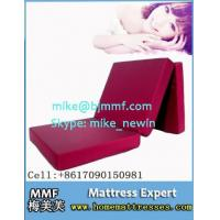 Inflatable camping mattress Manufactures