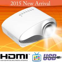 Professional Manufacturer LED Portable Projector With CE FCC UL Certificate Cheap Price Manufactures