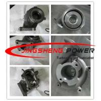 Auto Turbocharger Turbine Housing For Toyota CT26B , Turbo Compressor Housing Manufactures