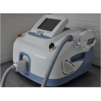 CE Hair Ny Removal for Women MPT EDF FCA 3000W Single and Multi-Pulse Manufactures