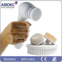 Buy cheap Protable Electric Facial Cleansing Brush For Dead Skin Removal from wholesalers