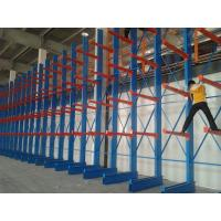Hot Sell Garage Cantilever Assemble Warehouse Rack And Cantilever Racking Manufactures