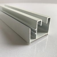 Buy cheap Electrophoresis Aluminium Structural Profiles T4 Temper from wholesalers
