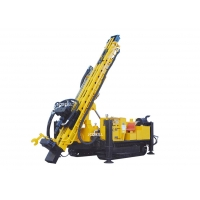 350mm Dia Hydraulic Down The Hole Crawler Rc Rig Manufactures