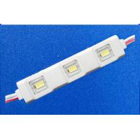 Quality IP65 DC 12V 5630 / 5730 LED Module Lights 40 - 50lm With 5 Years Warranty for sale