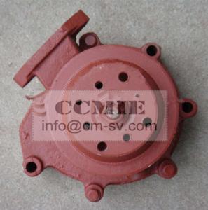 Cheap Original Water Cooled Pump  Diesel Engine Parts Weichai Water Pump for sale