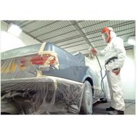 Cheap Eco-friendly 2K Acrylic Solid Automotive Spray Painting Topcoat Durable High Gloss for sale