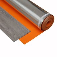 Width 1.8m IXPE Acoustic Soundproofing Foam For Laminate Floor Manufactures