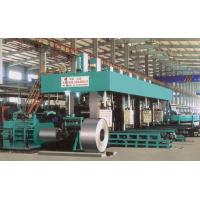 4 Stand Tandem Rolling Mill , Carbon Steel Strip Continuous Rolling Mill Manufactures