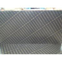 Construction use 18mm waterproof formwork shuttering plywood Manufactures